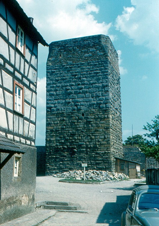 Roter Turm in Bad Wimpfen