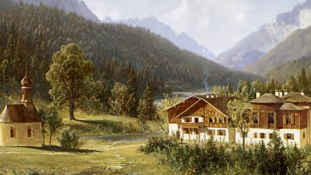 Lynderhof