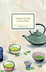 Das Buch vom Tee