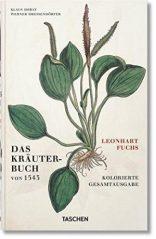 Das Kräuterbuch von 1543