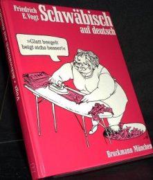 Schwäbisch auf deutsch